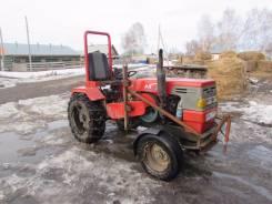 Taishan 12. Продается мини-трактор, 20 л.с.