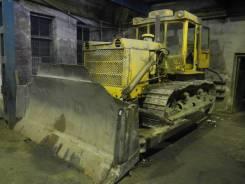 ЧТЗ Т-170. Продам бульдозер м в Новосибирске. Торг., 14 480 куб. см., 18 000,00кг.