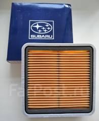 Фильтр воздушный. Subaru Impreza, GH7, GH6, GE6, GE7 Subaru Exiga, YA5, YA4, YAM, YA9 Subaru Legacy, BP9, BLE, BPE, BP5, BL9, BL5 Subaru Forester, SJG...