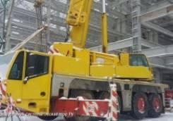 Demag-Terex AC100-4. Продается автокран Terex Demag AC100-4, 12 816 куб. см., 100 000 кг., 50 м.