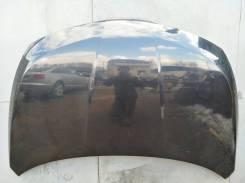 Капот. Nissan Tiida Latio, SC11 Nissan Tiida, C11, SC11 Двигатель HR15DE