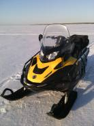 BRP Ski-Doo Skandic SWT 550. исправен, есть птс, с пробегом