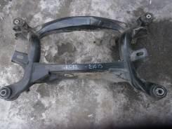 Балка поперечная. Toyota Crown, GRS182 Двигатель 3GRFSE