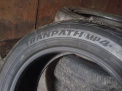Toyo Tranpath MP4. Летние, износ: 50%, 4 шт