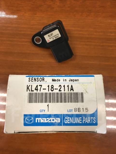 датчик kl-47 абсолютного давления на mazda familia