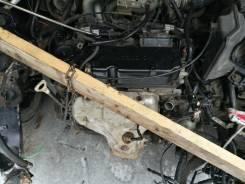 Двигатель в сборе. Mitsubishi Lancer Двигатель 4G18