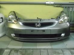 Бачок стеклоомывателя. Honda Fit, GD2, GD1 Двигатель L13A