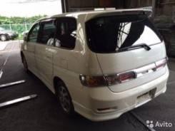 Бампер. Toyota Gaia, ACM10