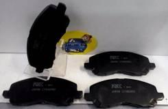 Колодки тормозные PF-3469
