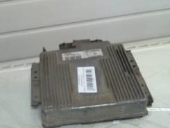 Коробка для блока efi. Renault Laguna Двигатель F3R