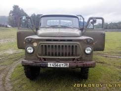ГАЗ 53. Продам газ 53, 1 500 куб. см., 3 000 кг.