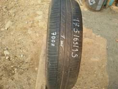 Bridgestone B250. Летние, 2010 год, износ: 20%, 1 шт