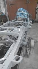 Кузовной ремонт. пескоструйные и сварочные работы. ремонт ржавчины.