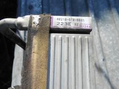 Радиатор кондиционера. Honda Domani
