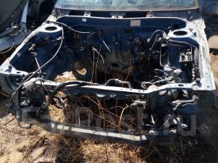 Рамка радиатора. Toyota Corolla, EE98, EE98V