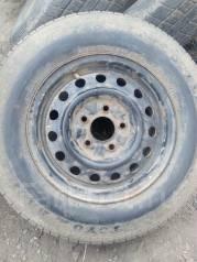 Продам колесо. x14 5x114.30