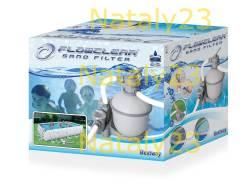 Фильтры, системы очистки воды.