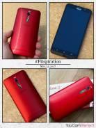 Asus ZenFone 2. Новый, 32 Гб