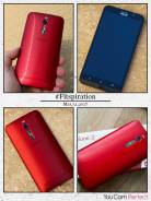 Asus ZenFone 2. Новый