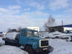 ГАЗ 33073. Продам цистерна грузовой, 4 250 куб. см.