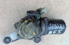 Мотор стеклоочистителя. Subaru Legacy, BD2, BD3, BD4, BD5, BD9, BG2, BG3, BG4, BG5, BG7, BG9, BGA, BGB, BGC Двигатели: EJ18E, EJ20D, EJ20E, EJ20H, EJ2...