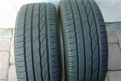 Bridgestone Turanza ER300. Летние, износ: 20%