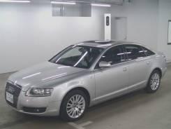 Лонжерон. Audi A6, 4F2/C6, 4F5/C6