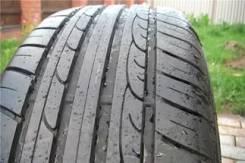 Dunlop SP Sport FastResponse. Летние, износ: 20%
