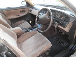 Nissan Laurel. механика, задний, 2.5 (80 л.с.), бензин, 190 000 тыс. км