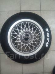 Продам комплект колес. 6.5x15 5x100.00, 5x114.30 ET44 ЦО 92,0мм.
