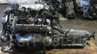 Двигатель в сборе. Toyota: Celsior, GS300, Crown, Aristo, Crown Majesta, Land Cruiser Prado, Crown / Majesta, Soarer Двигатели: 1UZFE, VVTI