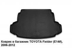 Коврики. Toyota Corolla Fielder