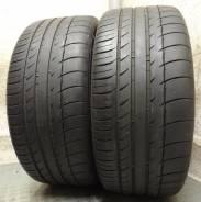 Michelin Pilot Sport PS2. Летние, 2014 год, износ: 10%, 2 шт