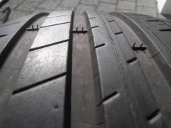 Michelin Pilot Sport PS2. Летние, 2014 год, износ: 10%, 1 шт