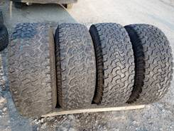 BFGoodrich All-Terrain T/A. Грязь AT, 2007 год, износ: 50%, 4 шт