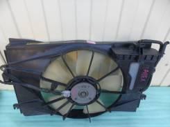 Вентилятор охлаждения радиатора. Toyota Corolla Fielder, ZZE122, ZZE122G Toyota Allex, ZZE122 Toyota Corolla Runx, ZZE122