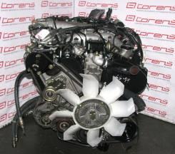 Двигатель на Mitsubishi Pajero