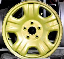 Steel Wheels. 6.0x16, 5x114.30, ET45, ЦО 60,1мм.