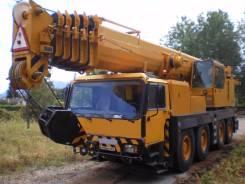 Liebherr LTM 1090-4.1. Новый восстановленный Libherr LTM 1090 тонн 2017 года сборка, 12 816 куб. см., 90 000 кг., 68 м. Под заказ