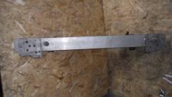 Усилитель переднего бампера Citroen C4 (алюминий, с наполнителем)3943