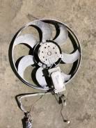 Вентилятор охлаждения радиатора. Mazda Mazda3, BK