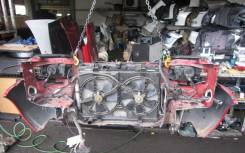 Ноускат. Nissan X-Trail, NT30 Двигатель QR20DE. Под заказ