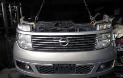 Ноускат. Nissan Elgrand, E51 Двигатель VQ35DE. Под заказ