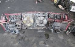 Ноускат. Honda Vigor, CC2 Двигатель G25A. Под заказ