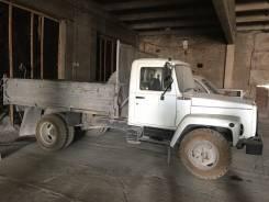 ГАЗ 3307. Продам ГАЗ Бортовой, 4 200 куб. см., 5 000 кг.