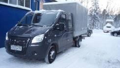 ГАЗ Газель Next. Продается Газель Next, 2 700 куб. см., 1 500 кг.