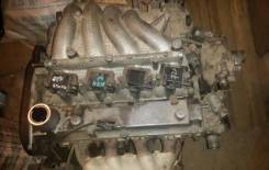 Двигатель в сборе. Mitsubishi Chariot Grandis, N84W, N94W, N74W Mitsubishi RVR, N74W Двигатели: 4G64, GDI