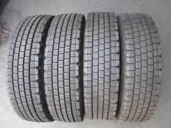 Bridgestone W910. Зимние, без шипов, 2015 год, износ: 5%, 4 шт