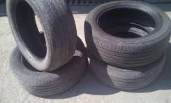 Bridgestone Dueler H/L 400. Летние, 2011 год, износ: 60%, 4 шт