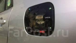 Лючок топливного бака. Toyota Corolla, NZE124, NZE121